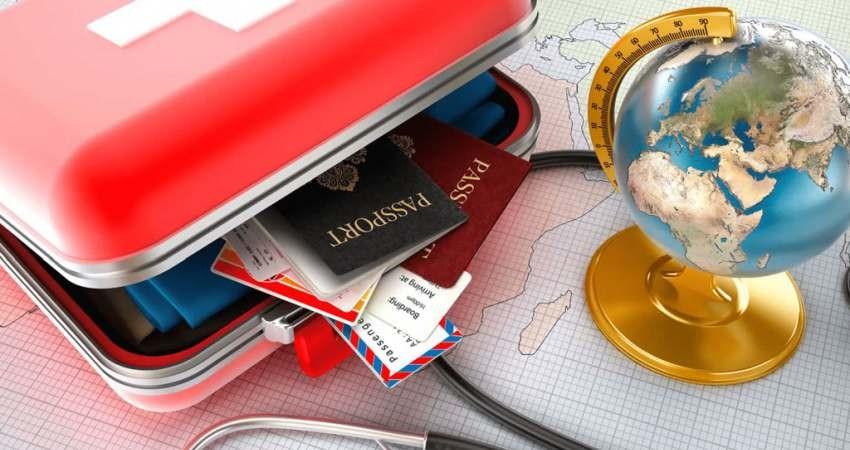 بخش عمده توریست های وارد شده به کشور گردشگران درمانی هستند