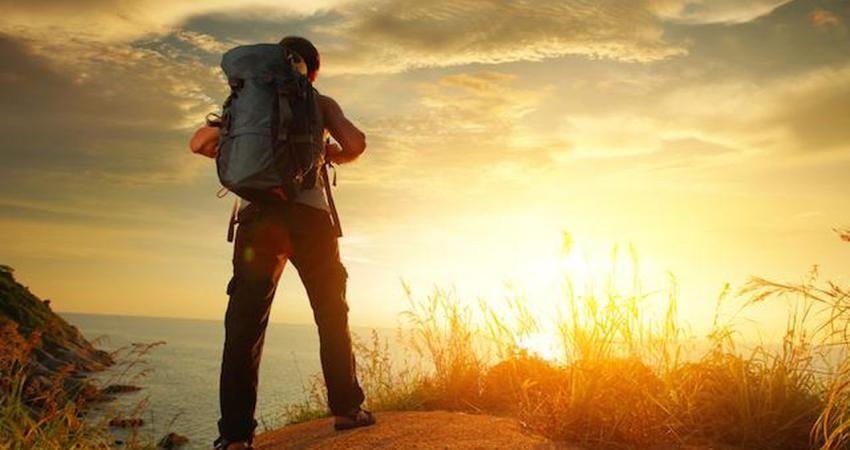 چگونه درونگراها، سفر بهتری داشته باشند؟
