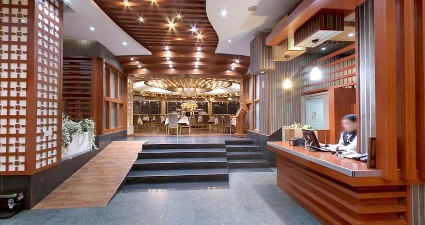 پانصد هتل در دست ساخت است