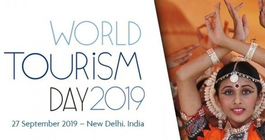 هند؛ میزبان رسمی روز جهانی گردشگری ۲۰۱۹