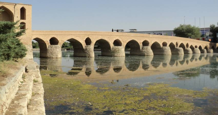 اسراری که درباره پل شهرستان نمیدانستید؟