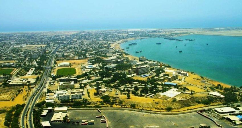 ورود وزرای گردشگری کشورهای اقیانوس هند به چابهار