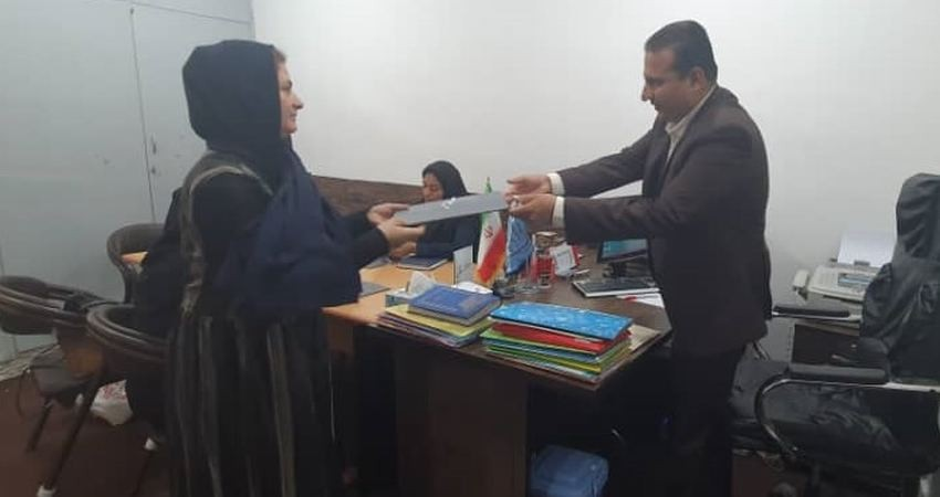 آموزش 1350 نفر در رشته های صنایع دستی در بستک