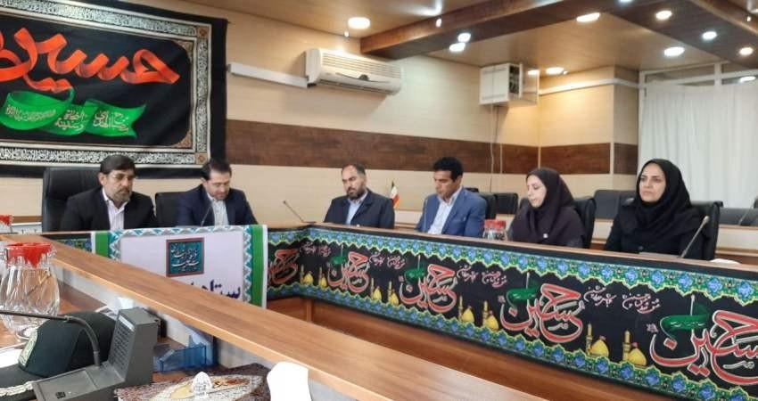 بازگشایی مرز خسروی اهمیت ویژه ای در توسعه گردشگری کرمانشاه دارد