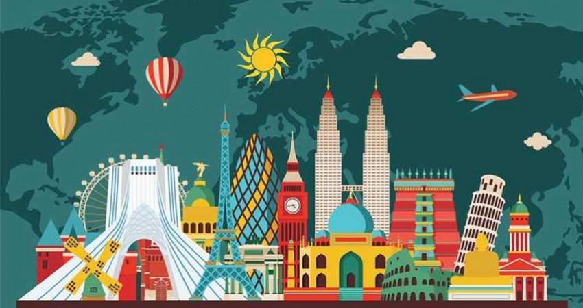 گردشگری و اشتغال، آینده ای بهتر برای همه