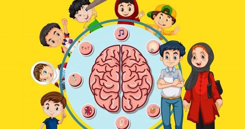 برگزاری رویداد آموزشی «تو مغزت چه خبره ؟» ویژه خانواده ها و دانش آموزان