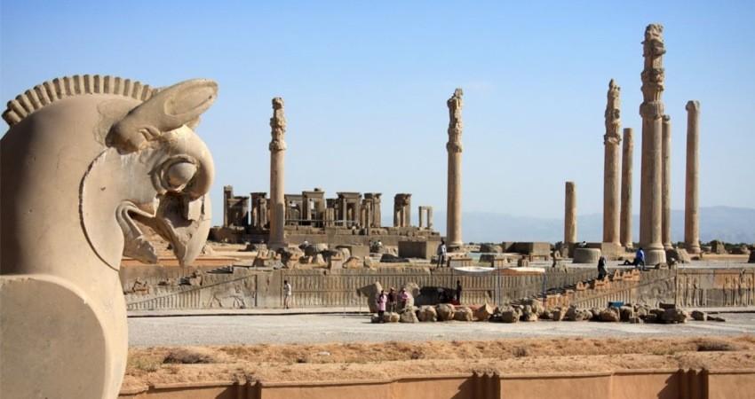 وعده مونسان برای یک خبر خوشحال کننده در حوزه میراث فرهنگی