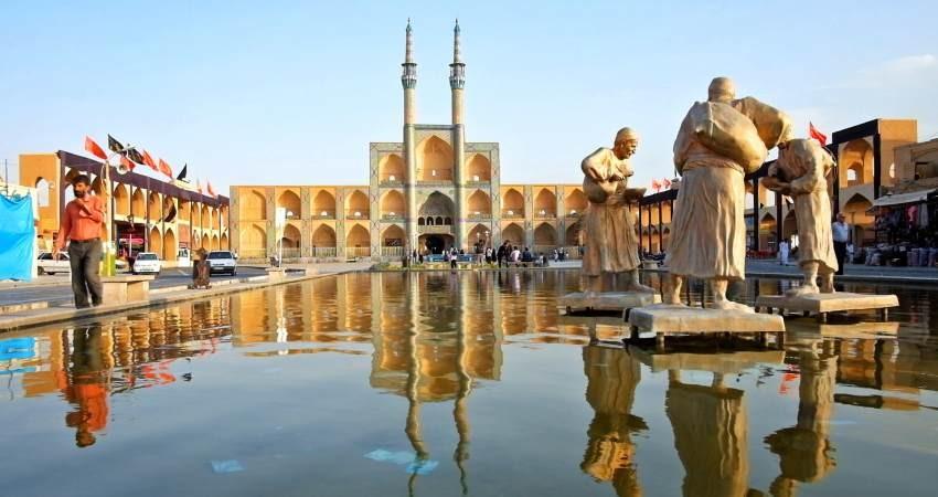 دانشگاه، طرح جامع توسعه گردشگری یزد را تدوین کند