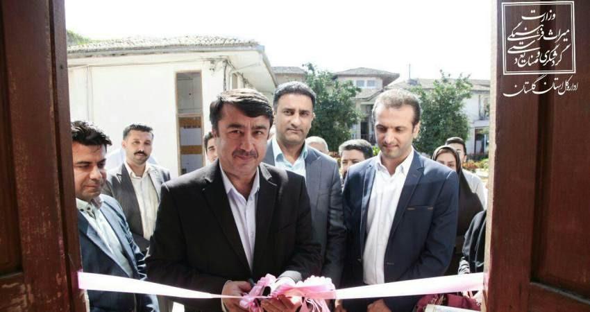 افتتاح مرکز مشاوره تلفنی کسب و کار جوانان در حوزه گردشگری