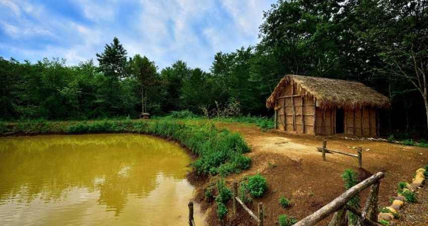 افتتاح 32 اقامتگاه بوم گردی در گیلان