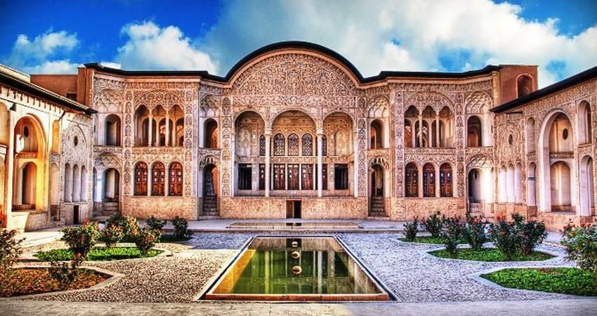 مزایده ۴ بنای تاریخی دیگر برای احیا