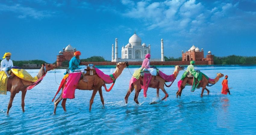 هند و تایلند رقبای ایران در جذب گردشگران عمانی