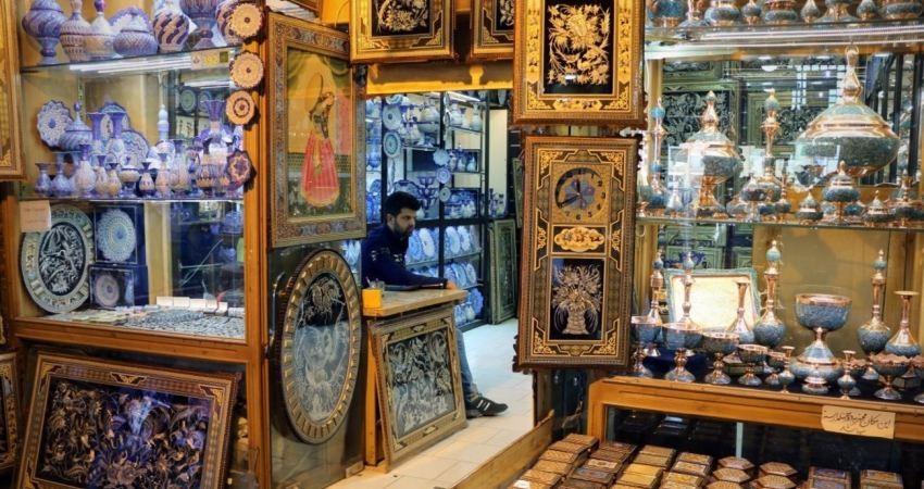 خانه های خلاق صنایع دستی راه اندازی می شوند
