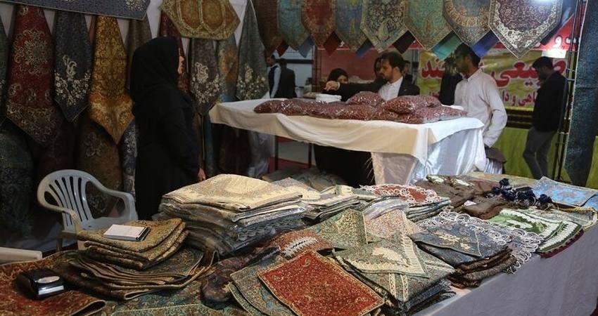 نمایشگاه ملی صنایع دستی در بیرجند برپا می شود