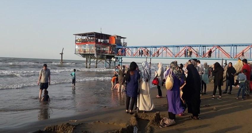 اسکله های گردشگری مازندران در یک قدمی اجرا