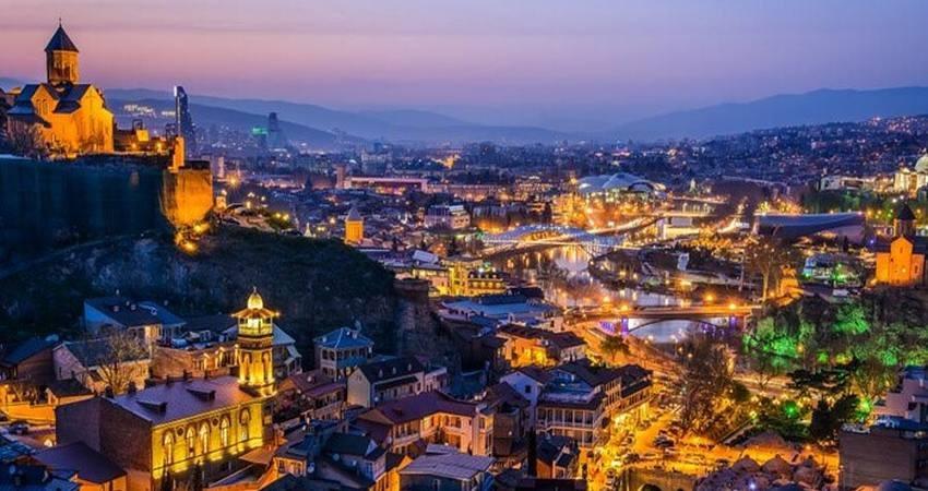 بهترین زمان سفر با تور گرجستان کی می باشد؟