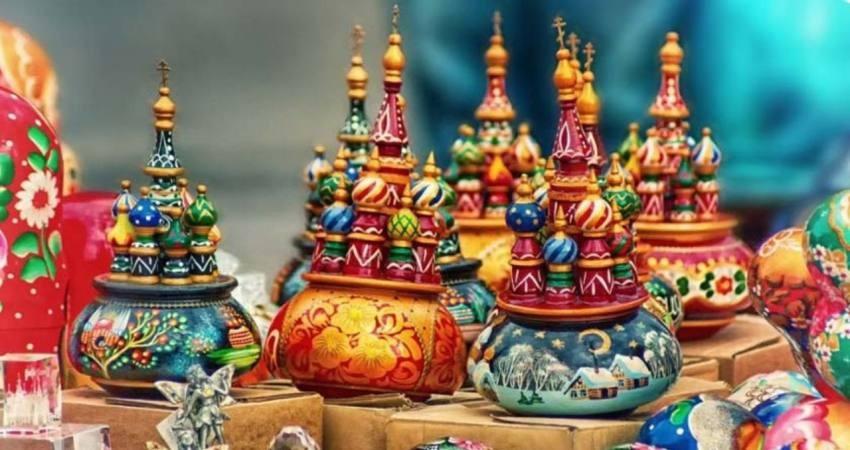 روزهای فرهنگی روسیه در ایران برگزار می شود