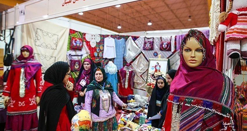 حضور سفرا، کارداران و رایزنان اقتصادی و فرهنگی خارجی در جشنواره فرهنگ اقوام
