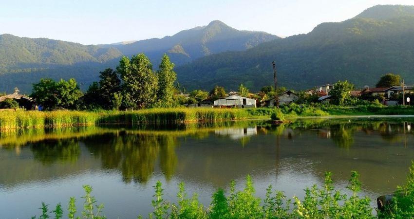 کمیته ملی گردشگری روستایی و کشاورزی تشکیل می شود