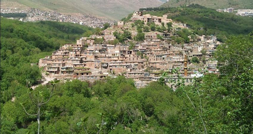 روستاها و شهرهای کوچک مقصد ٩٨ درصد سفرهای داخلی