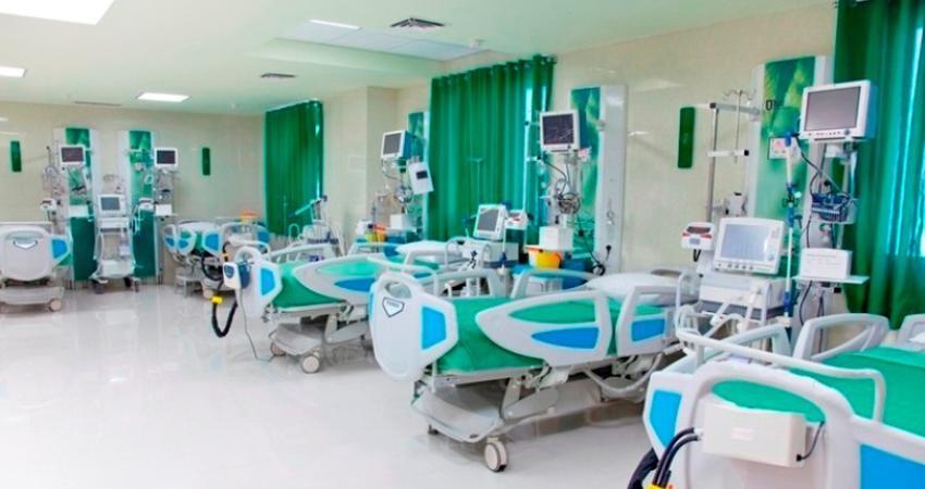 نخستین هتل بیمارستان کشور در ایلام