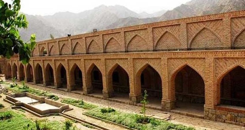 جزئیات واگذاری ۳۳ بنای تاریخی اعلام شد