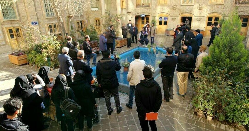 برگزاری دوره آموزش فرهنگ میزبانی و مشهدشناسی برای تاکسی رانان مشهدی