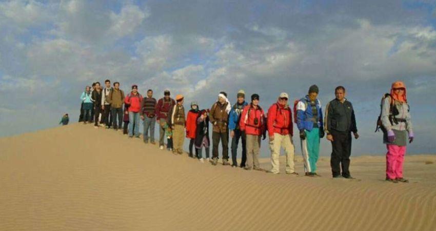 سرایت اجرای تورهای گردشگری بدون خرید به ایران