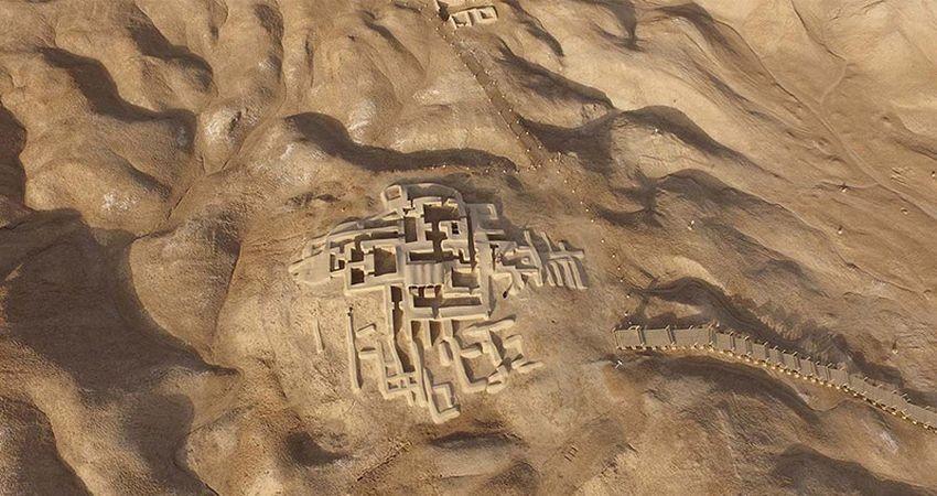 اگر «شهر سوخته»، شبیه «جیرفت» شود!