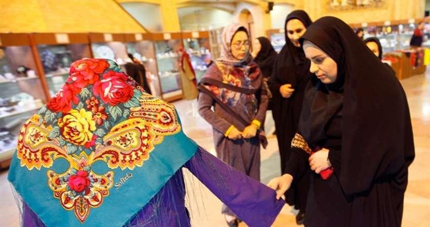 برپایی نمایشگاه های صنایع دستی در اماکن تاریخی