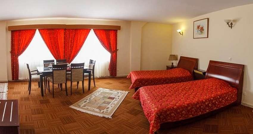 هتل های ۳ ستاره و پایین تر از پرداخت مالیات معاف شدند