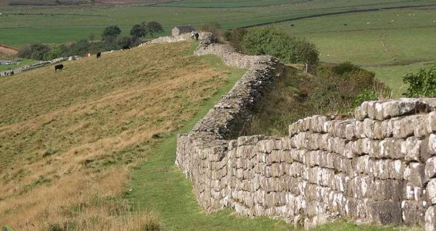 دیوار گرگان، عظیم ترین سازه تاریخی کشور
