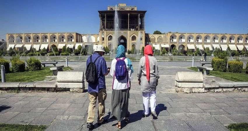 اجرای ویژه برنامه سال نو چینی ها در اصفهان متوقف شد