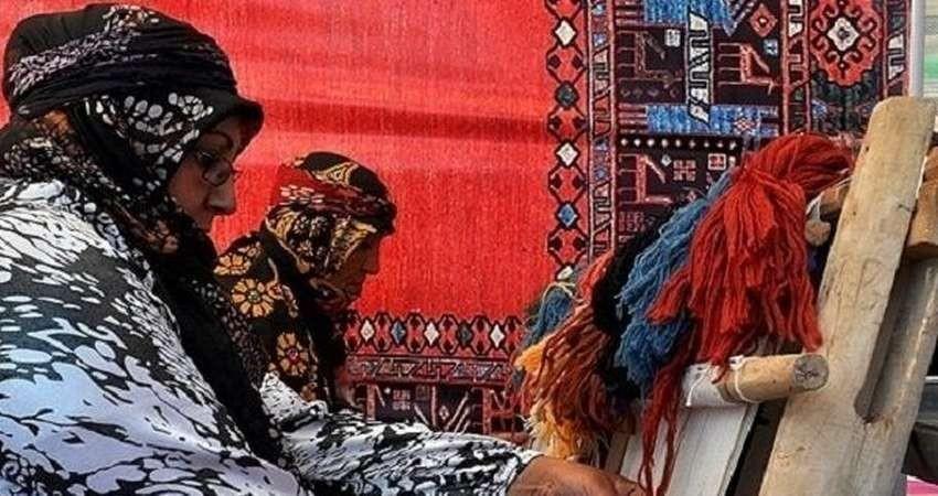 آموزش صنایع دستی به 440 نفر در کرمانشاه