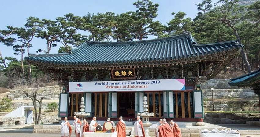 ماجراجویی در معبد تاریخی