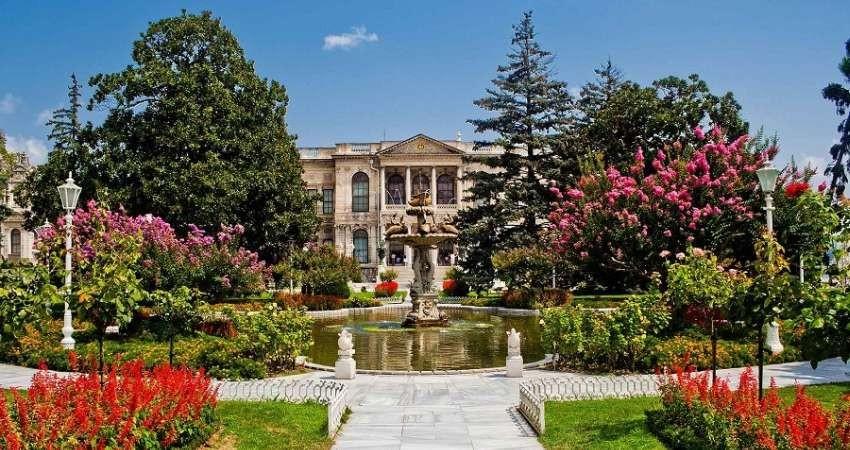 سفر به استانبول از دید لست سکند!