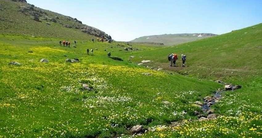 سفر به اردبیل و سرعین؛ مقصدهای تابستانی ایران