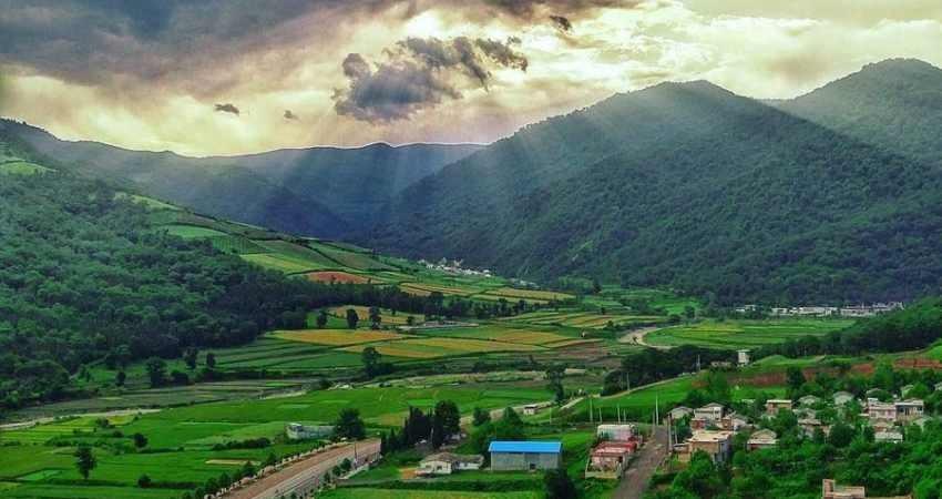 پذیرش مسافر در اقامتگاه های مازندران ممنوع شد