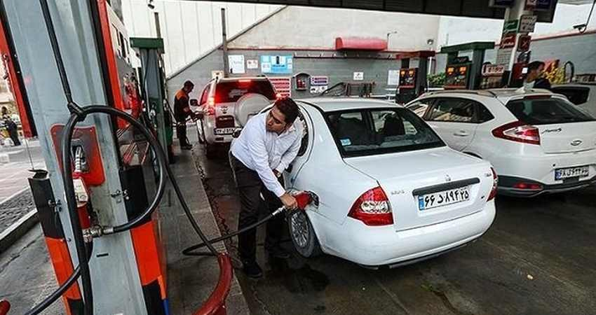بنزین سفر تحت تاثیر کروناست