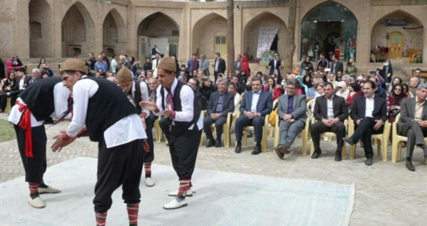 جشن نوروزگاه در سبزوار لغو شد