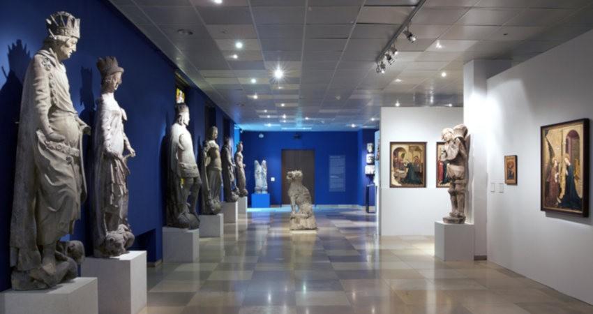 نقش موزه های تعطیل در زمان شیوع کرونا