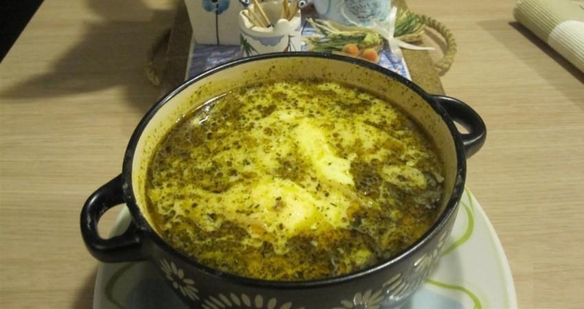 روايتی تاريخی از «دوگوله» غذای سنتی اراک