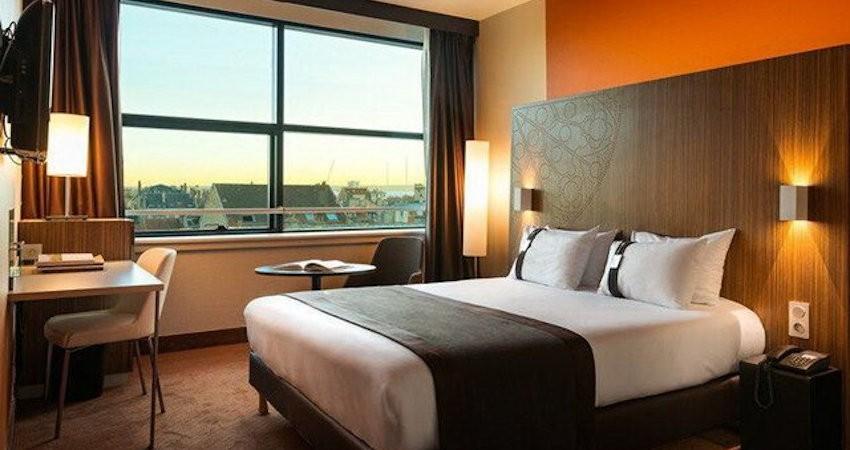 بازگشایی هتل های ابوظبی
