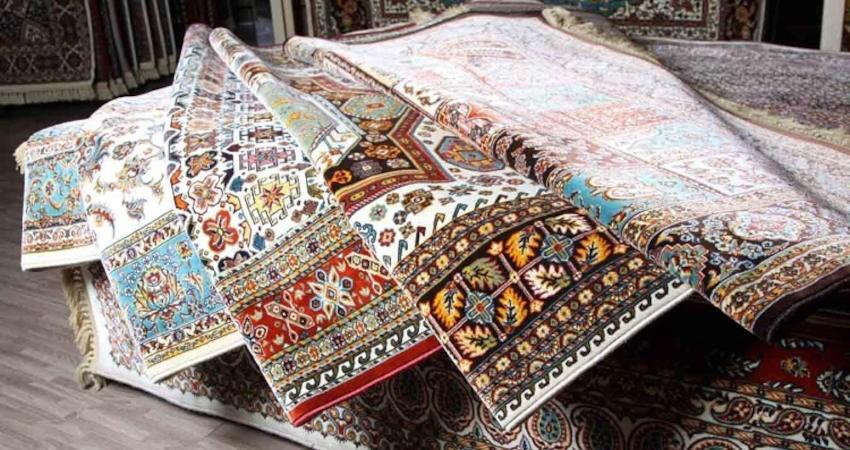 رونمایی از دانشنامه تخصصی فرش و قالی
