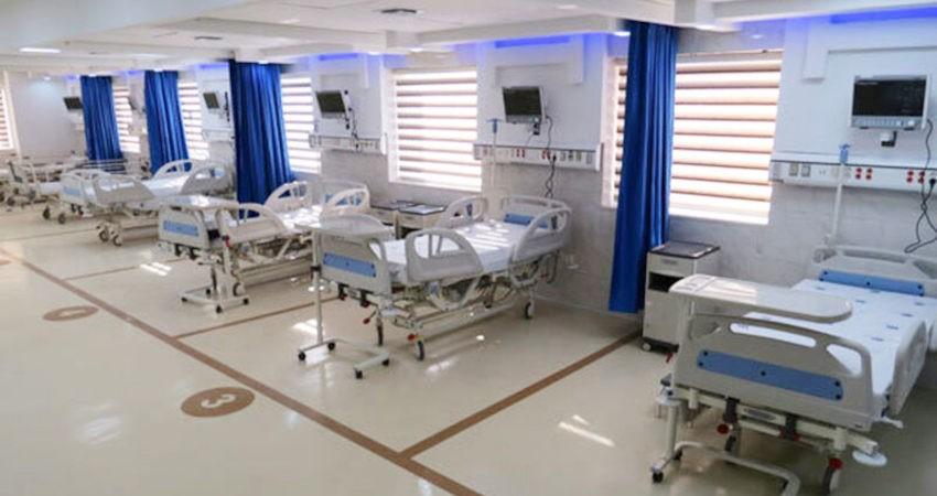 کرونا گردشگران سلامت در مشهد را تا ۹۵ درصد کاهش داد