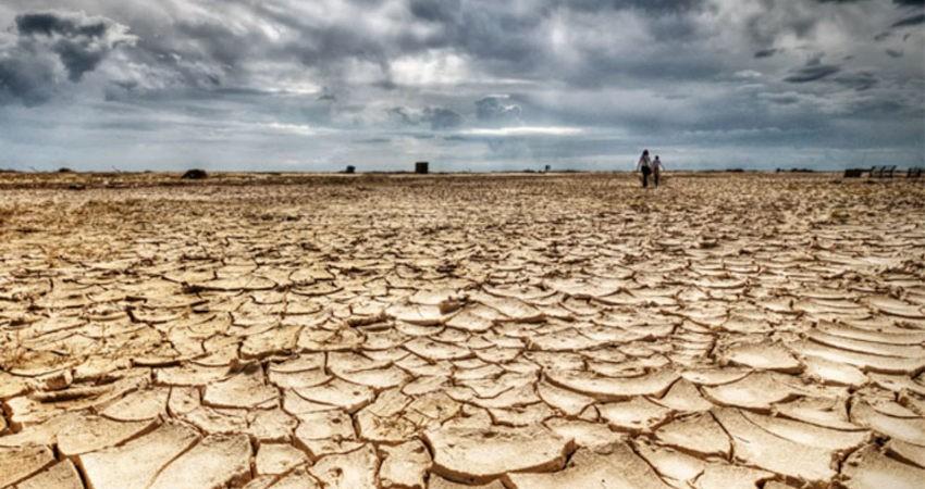 بیشتر استان های کشور درگیر بیابان زایی هستند