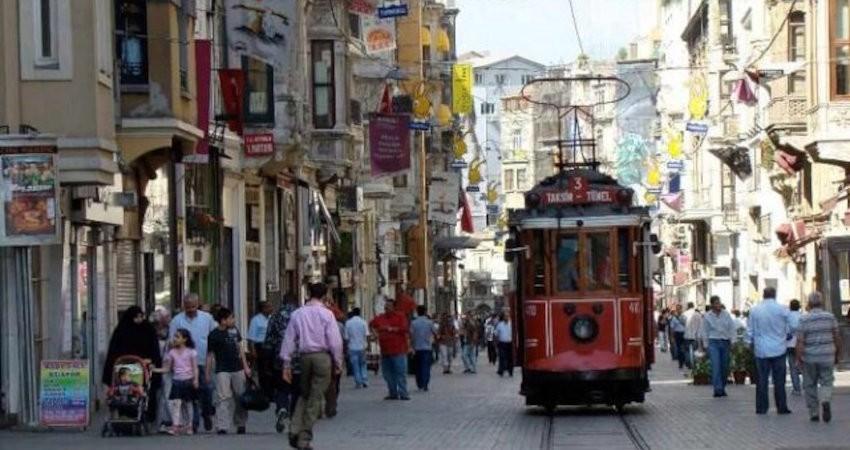 تور ترکیه مجاز است؟