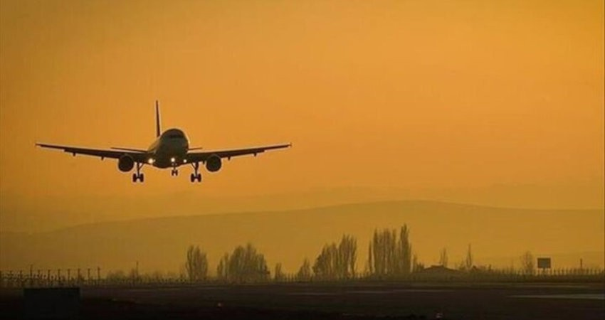 پول بلیت مسافران هوایی مشکوک به کرونا عودت می شود