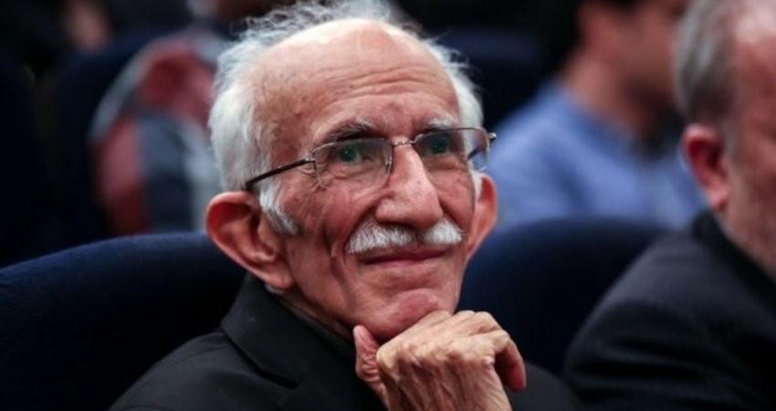 استاد غلامحسین امیرخانی در گنجینه زنده بشری ثبت شد