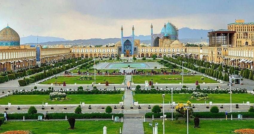 دادِ دادستان برای میراث اصفهان